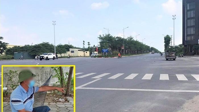 Nhân chứng kể giây phút kinh hoàng khi tài xế taxi vật lộn tên cướp hung ác - 1