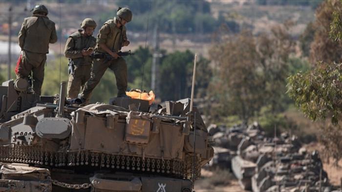 Tương lai mịt mù ở dải Gaza sau tuyên bố của Thủ tướng Israel - 1