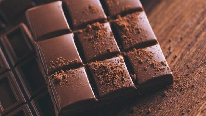 Ăn sô cô la đen giúp đánh bay căng thẳng, nhất là trong mùa dịch Covid-19 đang diễn biến phức tạp? - Ảnh 1.