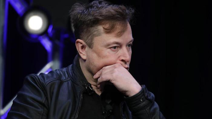 Liên tục khuấy đảo Twitter, Elon Musk mất ngôi giàu thứ 2 thế giới - Ảnh 1.