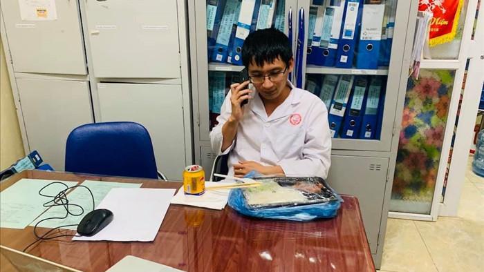 Chuyện lúc 0h ở Trung tâm Kiểm soát bệnh tật tỉnh Bắc Giang