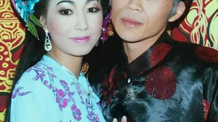 Nữ ca sĩ tuyên bố là vợ Hoài Linh, thay chồng đối mặt với bà Phương Hằng là ai? - Ảnh 3.