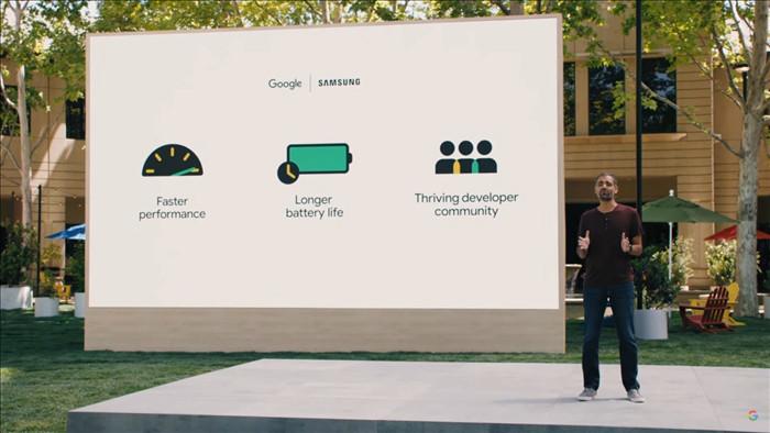 Những tuyên bố nổi bật tại Google I/O: Android 12 beta và hơn thế nữa
