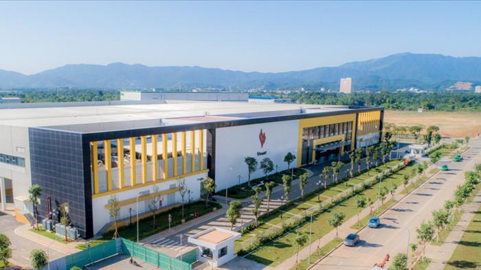 Được gợi ý mua lại nhà máy Vsmart, CEO BKAV Nguyễn Tử Quảng phản hồi ra sao? - Ảnh 2.