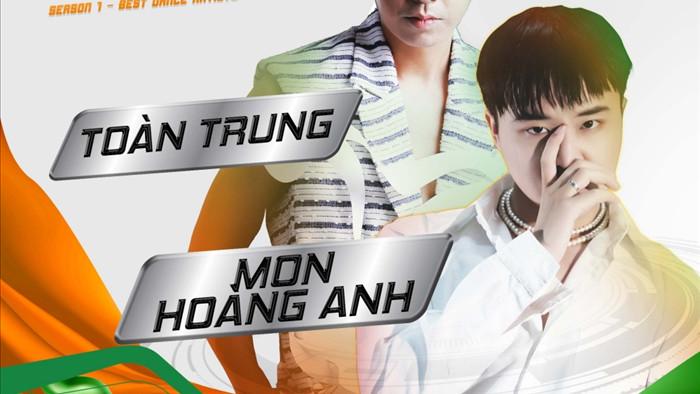 Xuất hiện gameshow mới về vũ đạo, khán giả trông chờ màn đối đầu của Hậu Hoàng với Tlinh, Thiều Bảo Trang - Ảnh 12.