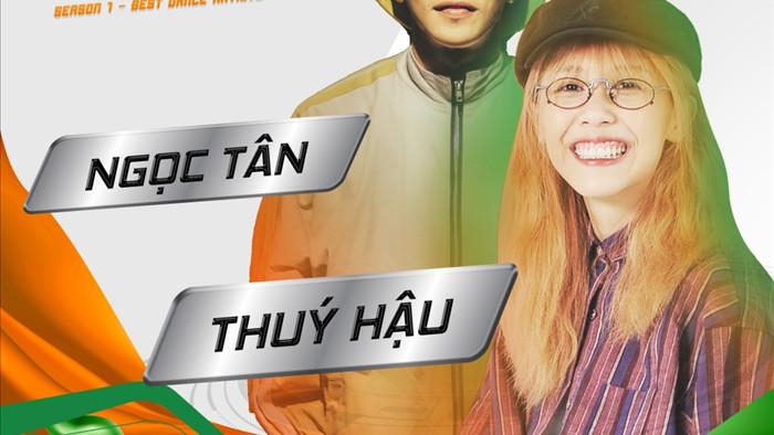 Xuất hiện gameshow mới về vũ đạo, khán giả trông chờ màn đối đầu của Hậu Hoàng với Tlinh, Thiều Bảo Trang - Ảnh 2.