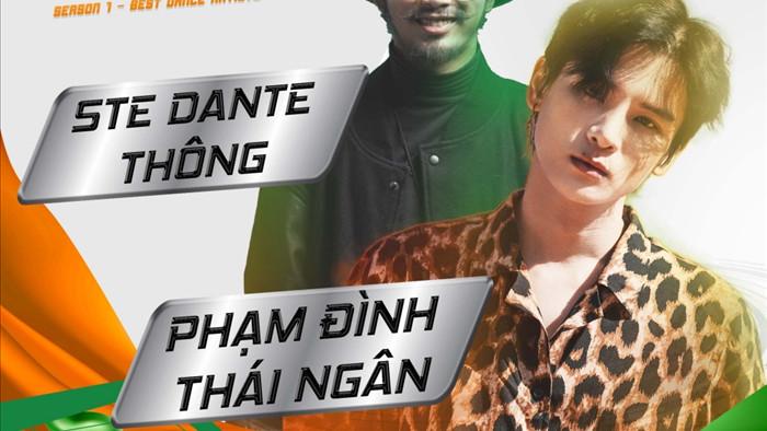 Xuất hiện gameshow mới về vũ đạo, khán giả trông chờ màn đối đầu của Hậu Hoàng với Tlinh, Thiều Bảo Trang - Ảnh 6.