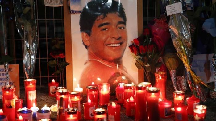 7 nhân viên y tế bị buộc tội hại chết Diego Maradona  - 2