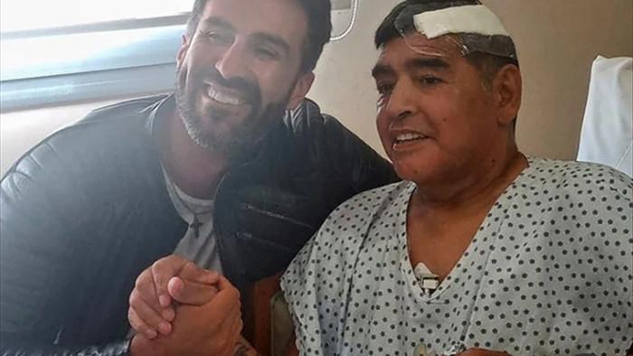 7 nhân viên y tế bị buộc tội hại chết Diego Maradona  - 1