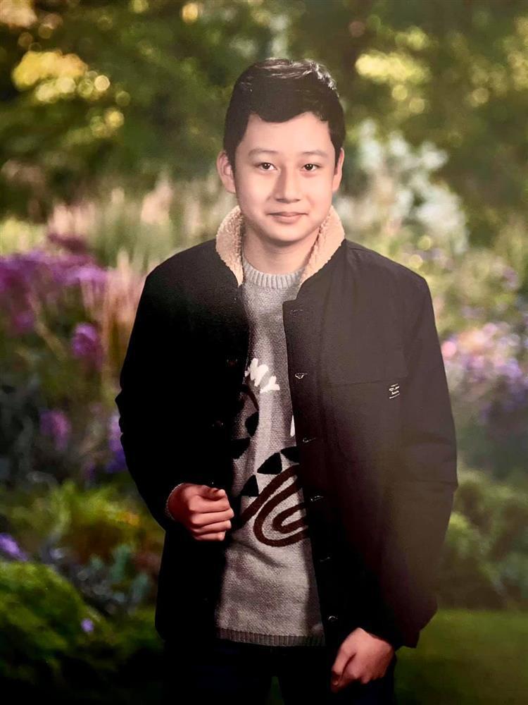 Hồng Nhung, Tăng Thanh Hà kinh ngạc ngoại hình con trai Quang Dũng-1