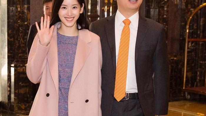 Nhan sắc 3 mỹ nhân lọt top 500 người giàu nhất Trung Quốc - 5