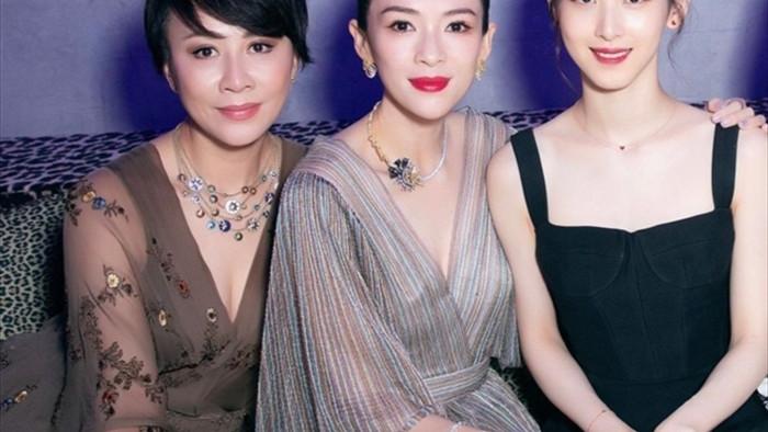 Nhan sắc 3 mỹ nhân lọt top 500 người giàu nhất Trung Quốc - 6