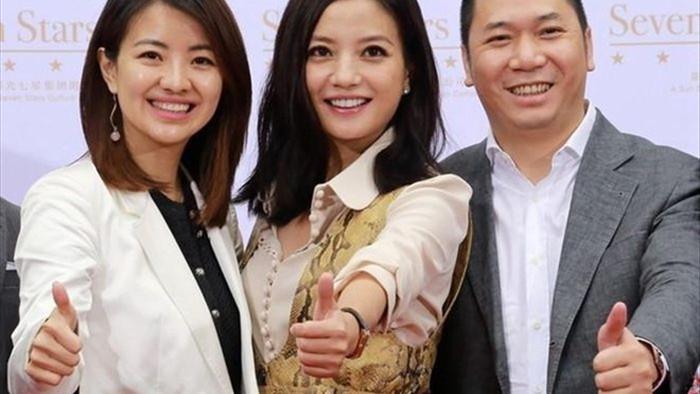 Nhan sắc 3 mỹ nhân lọt top 500 người giàu nhất Trung Quốc - 8