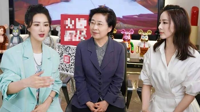 Nhan sắc 3 mỹ nhân lọt top 500 người giàu nhất Trung Quốc - 3