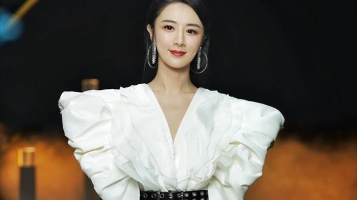 Nhan sắc 3 mỹ nhân lọt top 500 người giàu nhất Trung Quốc - 1