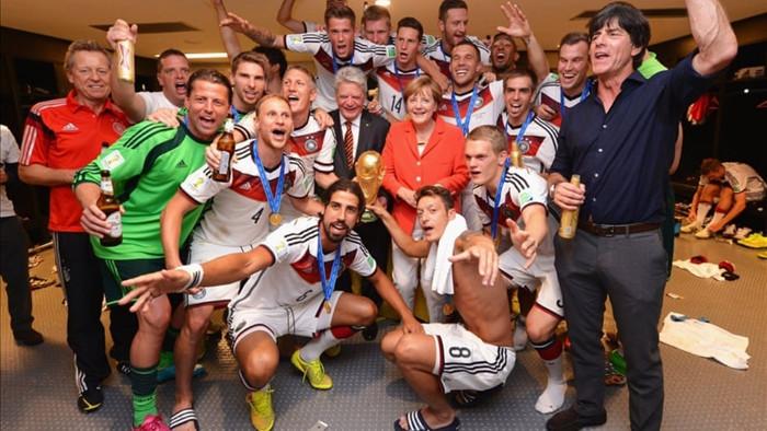 TuyểnĐức chưa sẵn sàng cho EURO 2020 - 2