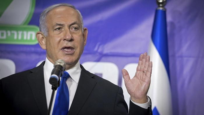 Thủ tướng Israel cảnh báo đáp trả mạnh mẽ nếu Hamas vi phạm lệnh ngừng bắn - 1