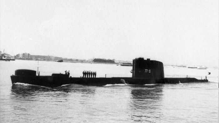 4 vụ mất tích tàu ngầm bí ẩn chưa có lời giải đáp sau hơn nửa thế kỷ - 2