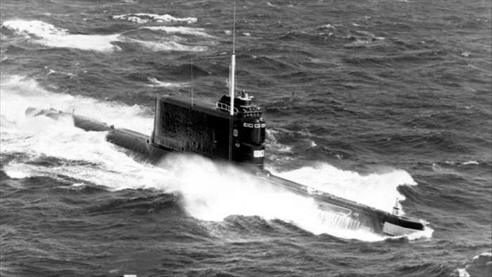 4 vụ mất tích tàu ngầm bí ẩn chưa có lời giải đáp sau hơn nửa thế kỷ - 4