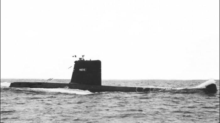 4 vụ mất tích tàu ngầm bí ẩn chưa có lời giải đáp sau hơn nửa thế kỷ - 3