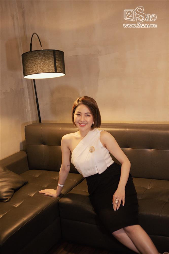 Hot girl Trâm Anh: Quyết định hút mỡ bụng khiến tôi ân hận-2