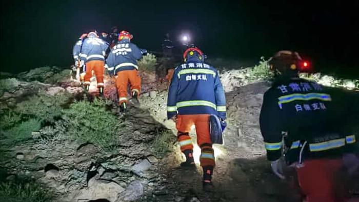 21 VĐV ultra trail tử nạn tại Trung Quốc: Lời cảnh báo cho làng chạy Việt Nam