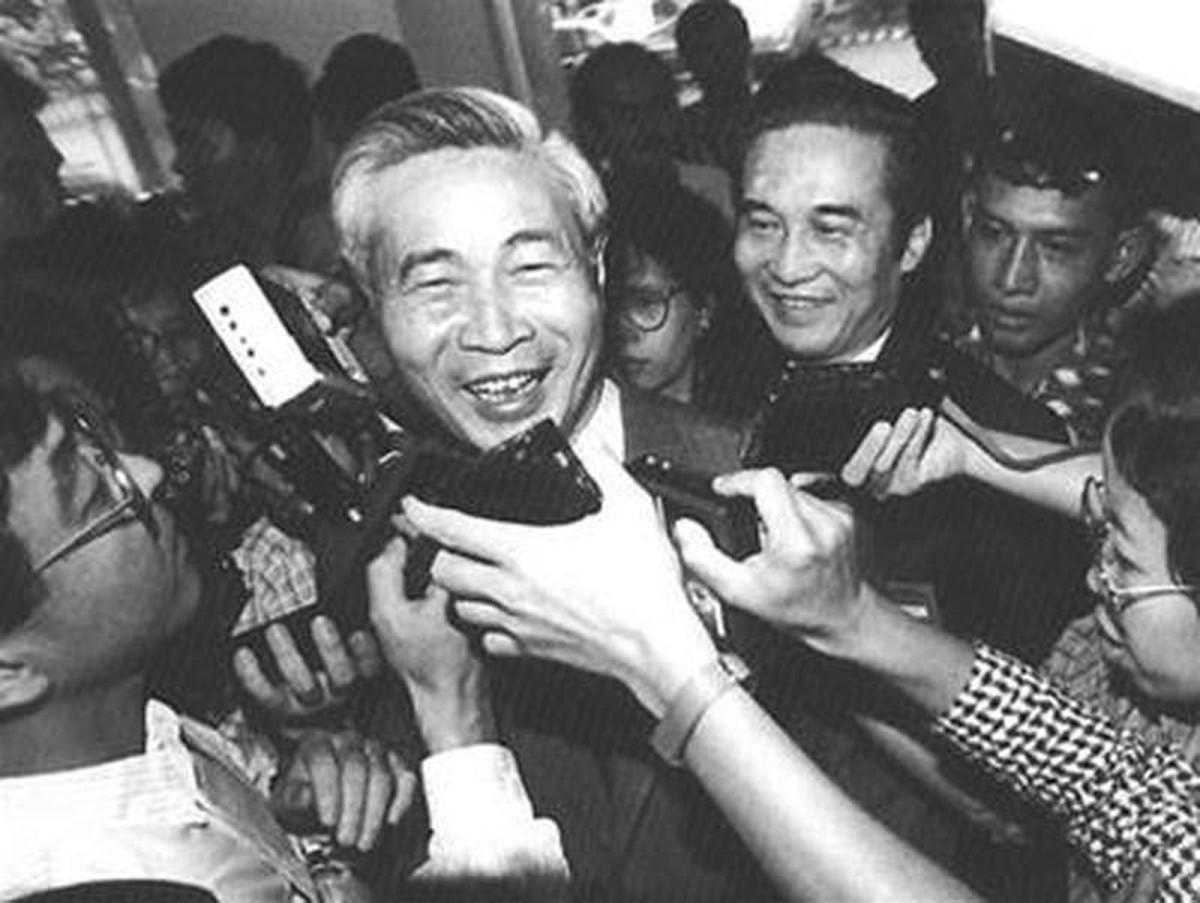 Huyền thoại ngoại giao Nguyễn Cơ Thạch trong mắt một giáo sư Harvard ảnh 1