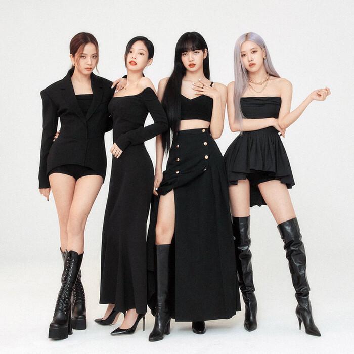 BlackPink xứng danh nhóm nhạc những kỉ lục khi lại lập thành tích mới-4