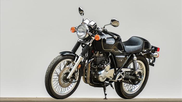 10 xe máy Honda tốt nhất mọi thời đại - 4