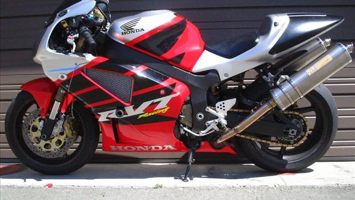 10 xe máy Honda tốt nhất mọi thời đại - 9