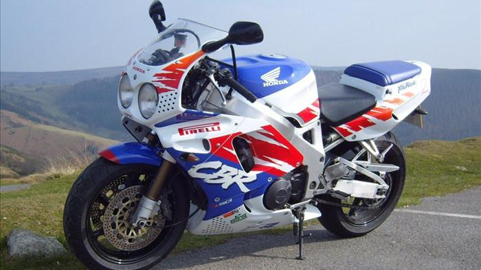 10 xe máy Honda tốt nhất mọi thời đại - 6