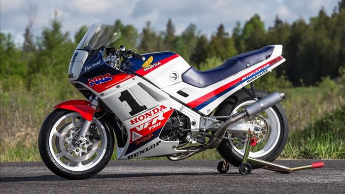 10 xe máy Honda tốt nhất mọi thời đại - 3