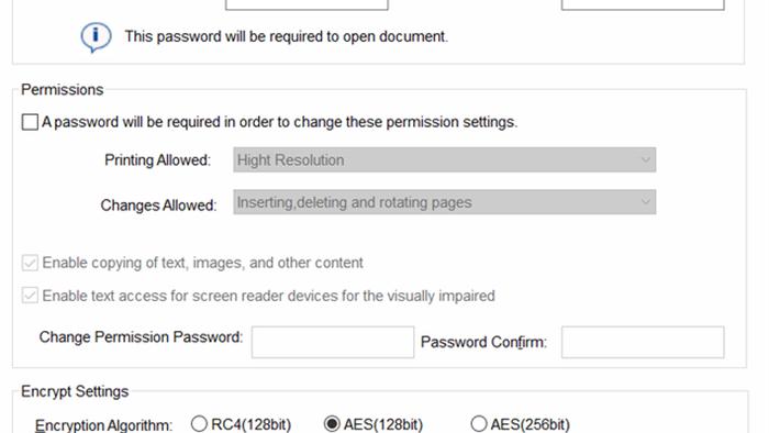 Thủ thuật giúp chuyển đổi định dạng và chỉnh sửa file PDF dễ dàng - 7