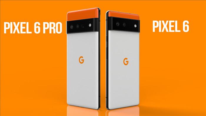 Google Pixel 6 và Pixel 6 XL có thể sẽ mạnh ngang Samsung Galaxy S21 - Ảnh 1.