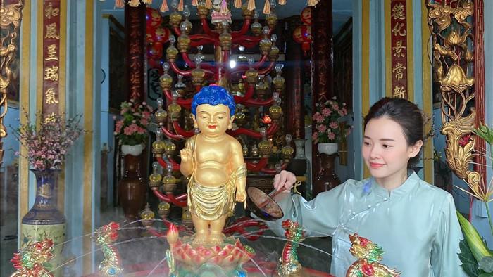 Thanh Lam đẹp mặn mà tuổi 51
