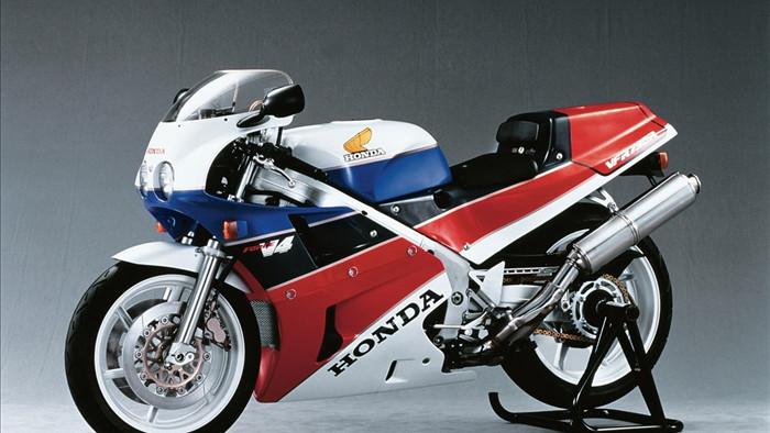 10 xe máy Honda tốt nhất mọi thời đại - 7
