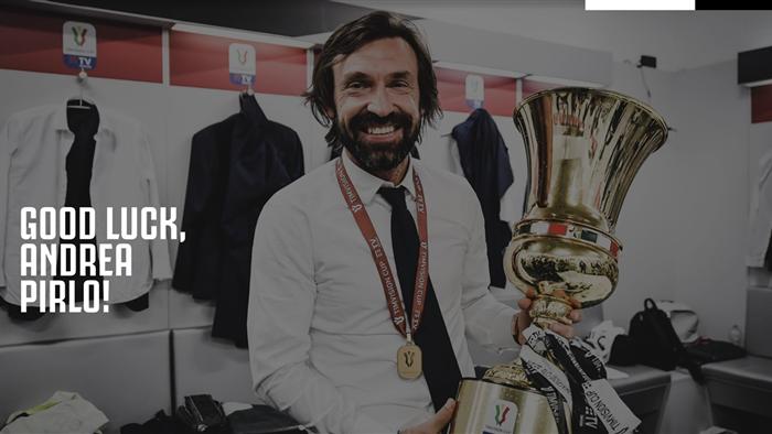 Juventus sa thải HLV Andrea Pirlo  - 1
