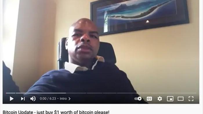 Youtuber từng khuyên mọi người mua Bitcoin cách đây 8 năm giờ sống ra sao? - 1