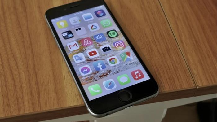 Sau 5 năm sử dụng, iPhone 6S còn làm được gì? - 1