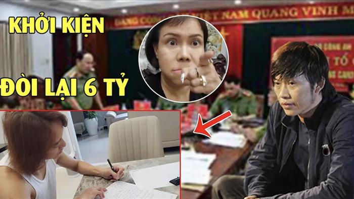 Chồng danh hài Việt Hương bức xúc với tin đồn khởi kiện, đòi Hoài Linh 6 tỷ tiền từ thiện - Ảnh 1.