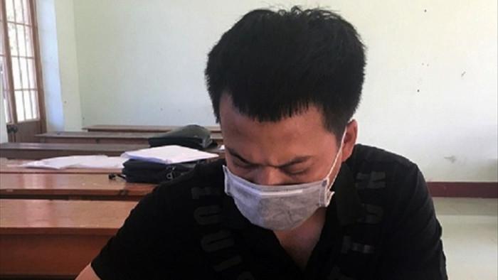Nhận 27 triệu đồng để chở 3 người Trung Quốc nhập cảnh trái phép - 1
