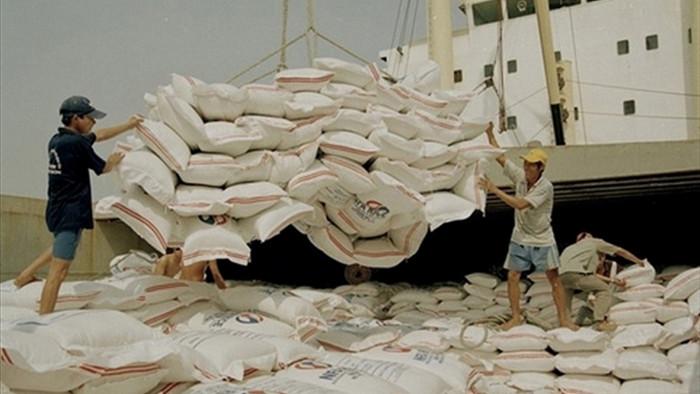 Làm rõ dấu hiệu gian lận xuất xứ gạo Việt Nam - 1