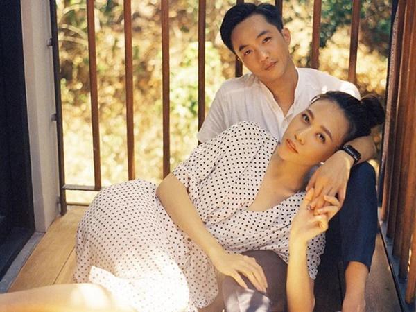 Cường Đô La - Đàm Thu Trang thay mặt công ty ủng hộ 500 triệu đồng cho Quỹ vaccine phòng Covid-19-3