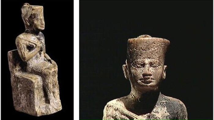 Bí mật về con tàu 4.600 năm tuổi của Pharaoh nổi tiếng Ai Cập - 2