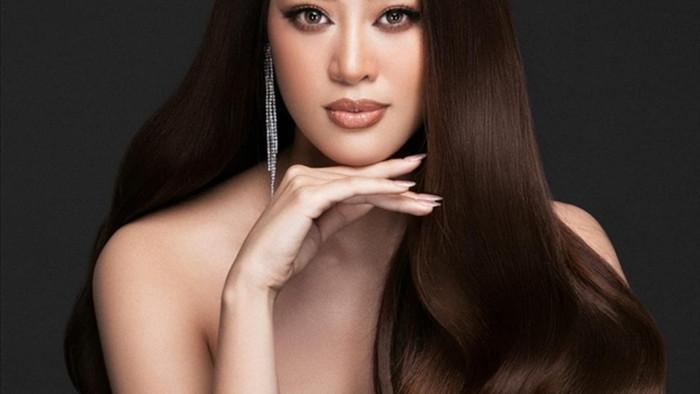 Hoa hậu Khánh Vân: Nói vương miện giúp tôi đổi đời là không đúng lắm - 2