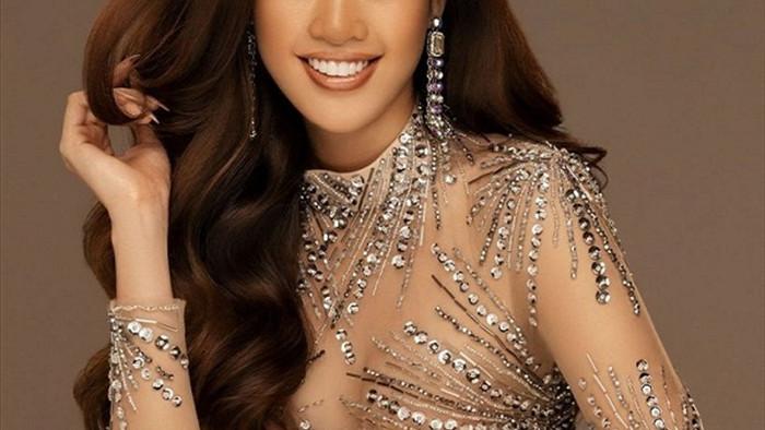 Hoa hậu Khánh Vân: Nói vương miện giúp tôi đổi đời là không đúng lắm - 3
