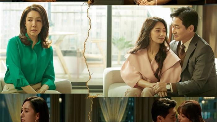 5 bộ phim Hàn Quốc lãng mạn đến tan chảy lên sóng trong tháng 6 - 2