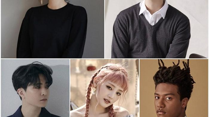 5 bộ phim Hàn Quốc lãng mạn đến tan chảy lên sóng trong tháng 6 - 4