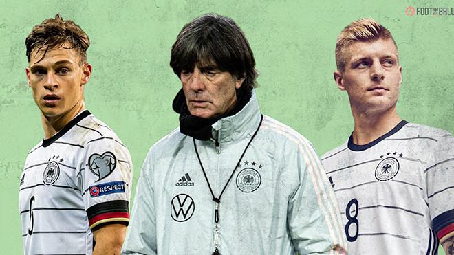 Đội tuyển Đức: Đoạn kết nào cho Joachim Low?-1