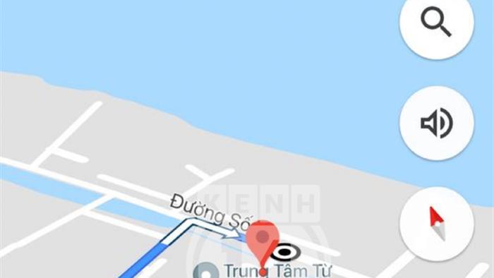 Đền thờ Tổ nghiệp của NS Hoài Linh trên ứng dụng Google Maps bị đổi tên thành Trung tâm từ thiện 14 tỷ? - Ảnh 2.